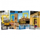 Guides National Geographic Pays et régions
