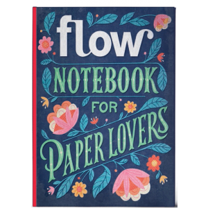Notebook for paper lovers