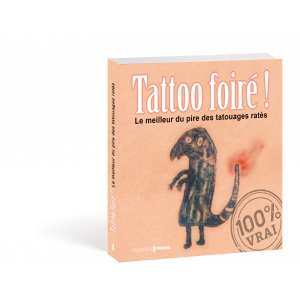 Tattoo foiré !