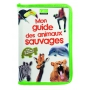 Mon guide des animaux sauvages