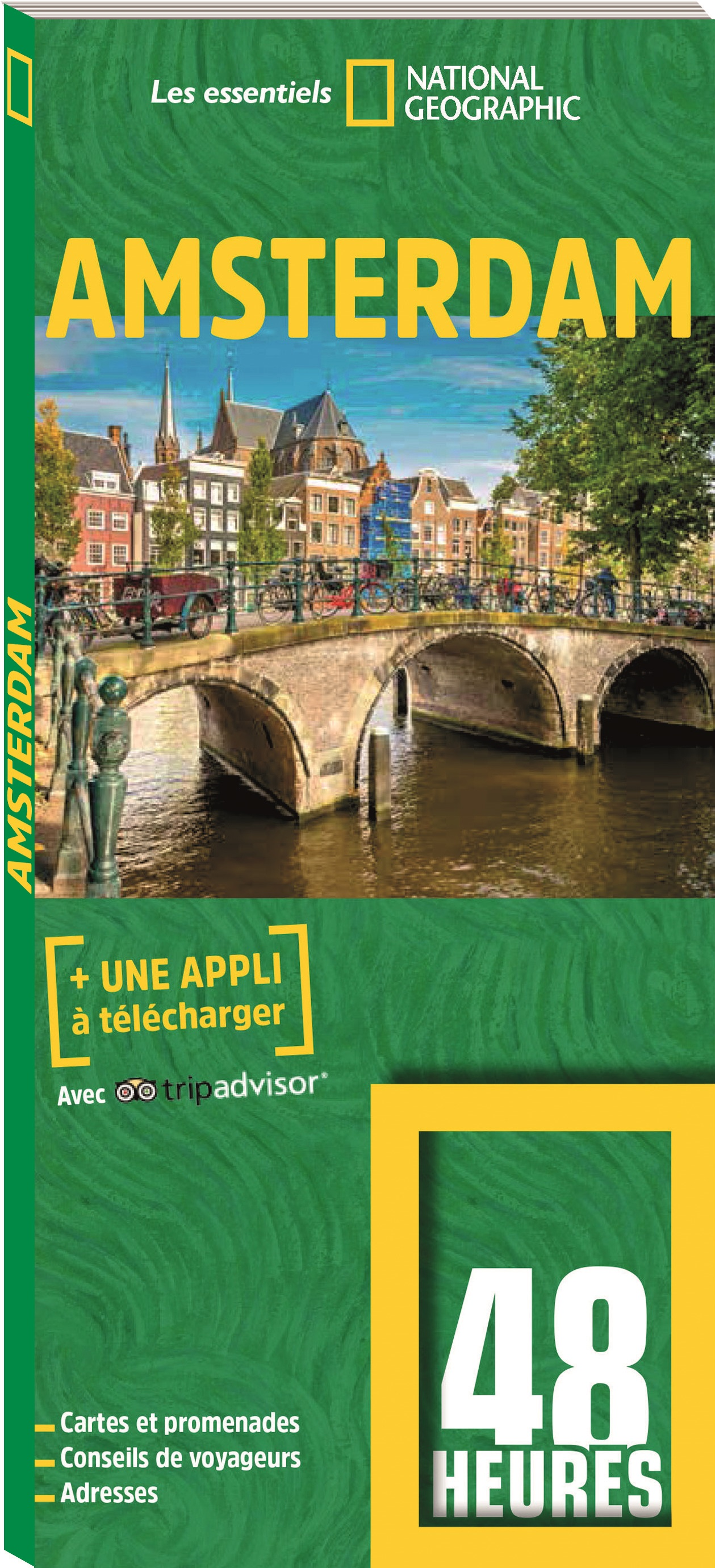 Amsterdam - Guide 48 heures